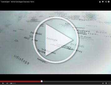 Video Spot Centro Cardiologico di Torino - CardioExpert